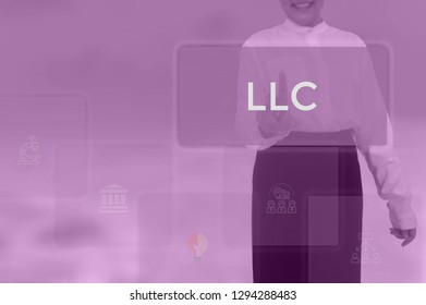limited liability company(LLC)