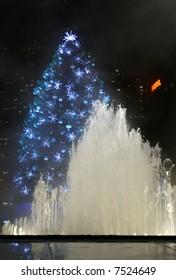 Lincoln Center's