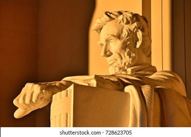 Lincoln Memorial (District of Columbia, USA)
