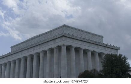 Lincoln Memorial, Washington, DC