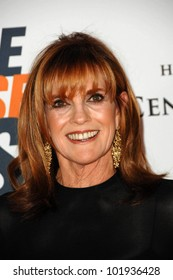 Linda Gray  at the 17th Annual Race To Erase MS, Century Plaza Hotel, Century City, CA 05-07-10