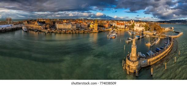 Lindau - Germany city