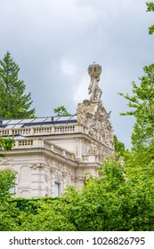 Linderhof, Munich, Germany