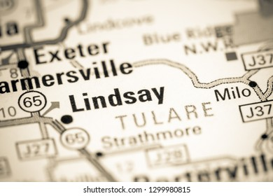 Lindsay California Map.Lindsay Images Stock Photos Vectors Shutterstock