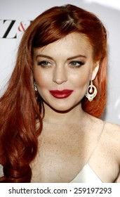 """Lindsay Lohan at the Los Angeles premiere of """"Liz & Dick"""" held at the Beverly Hills Hotel in Los Angeles, United States on November 20, 2012."""
