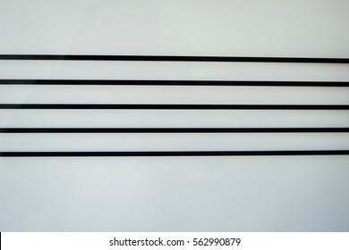 Line music for teachings