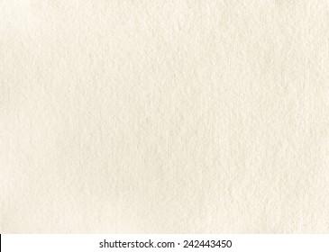 Line textured watercolor paper