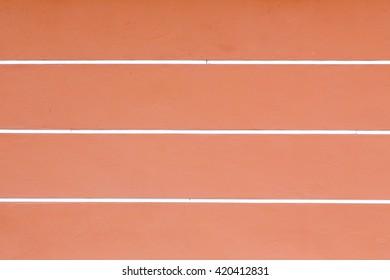 line white white orange background
