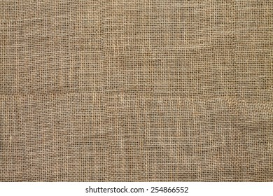 Linen fabric texture.