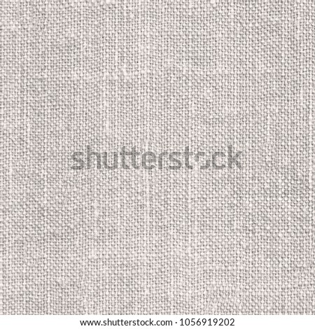 Linen Texture Cotton Fabric Background Stock Photo Edit Now