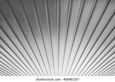 Lines converging vertical background