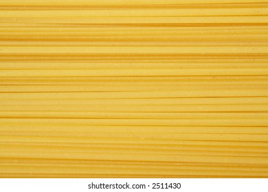 Linguine pasta, dried