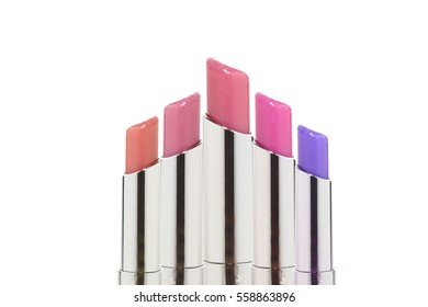 lip gloss / Lip gloss is a product used primarily to give lips a glossy and sometimes to add a subtle color. It is distributed as a liquid or a soft solid