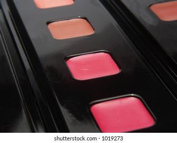 lip stick samples