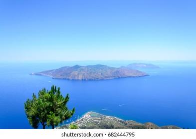 lipari islands, italy