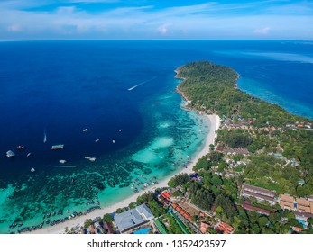 lipe thailand Island