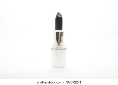 Lipstick isolated on a white background