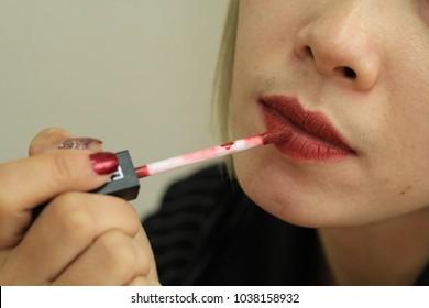 Lipstick new fashion