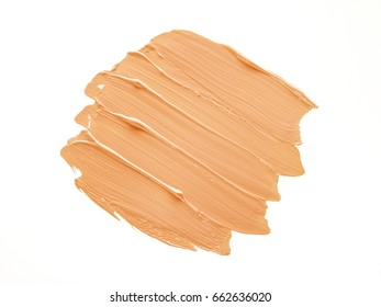 Liquid makeup foundation, bb-cream