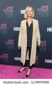 "Lisa Kudrow attends HBO Documentary Film ""Jane Fonda In Five Acts Los Angeles  Premiere at Hammer Museum, Westwood, California on September 13th, 2018"