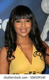 LisaRaye  at the 40th NAACP Image Awards. Shrine Auditorium, Los Angeles, CA. 02-12-09