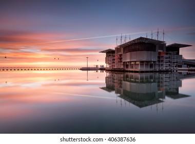 Lisboa oceanario