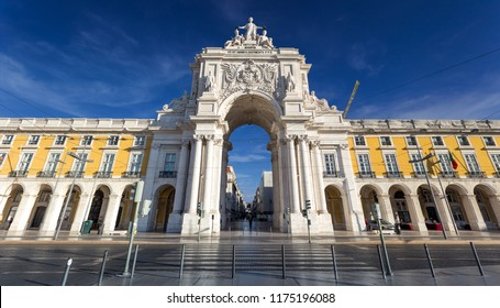 Lisbon capital of Portugal