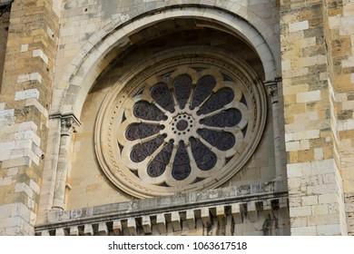 The Lisbon Cathedral (Santa Maria Maior de Lisboa or Se de Lisboa) often called simply the Se, is a Roman Catholic church located in Lisbon, Portugal