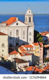 Lisbon City, Portugal