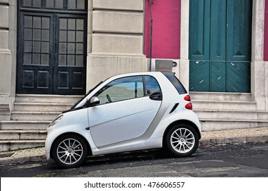 Small Car Images Stock Photos Vectors Shutterstock