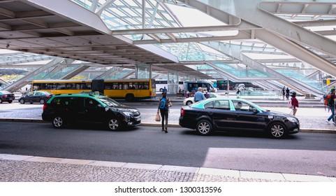 Bangkok Thailand July 22 2017 Car Stock Photo (Edit Now