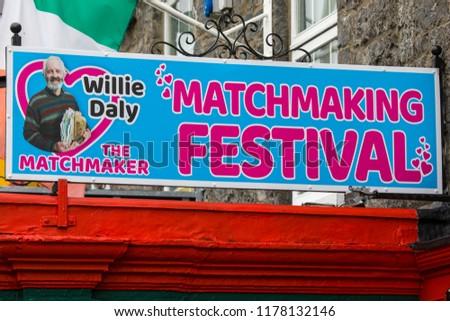 lisdoonvarna matchmaking festival 2011