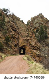 Listed as one of the Scenic Byways of Colorado, the Gold Belt Tour takes drivers through Phantom Canyon on dirt roads and up mountains to arrive at the old mining towns of Victor and Cripple Creek.