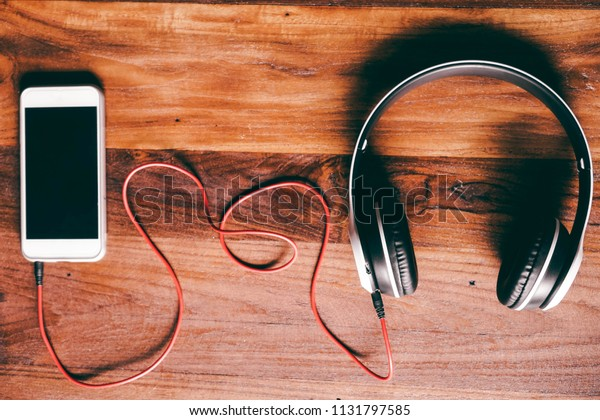 Listening Skillconverting Contents Book Into Audio Stock