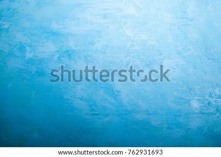 Lite Blue Vintage Background Color On Stock Photo Edit Now