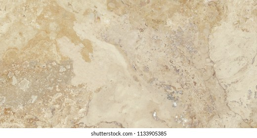 lite brown color marble design texture with natural figure and vines.