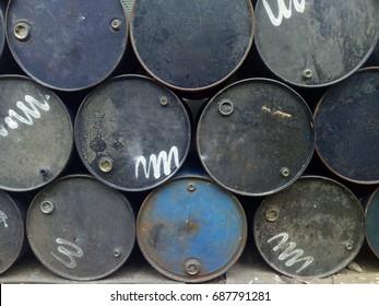 liter of fuel tank