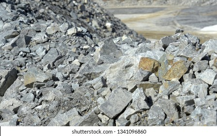 Lithium, Mining - Natural Resources, Lithium-Ion Battery, Material, Rock - Object,