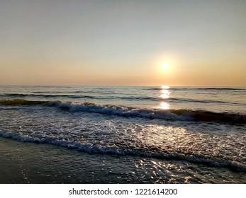 Lithuania Nida Baltic Sea Beach