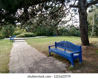 Lithuania Nida Park