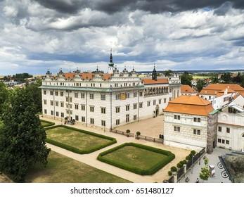 Litomysl castle, Czech republic