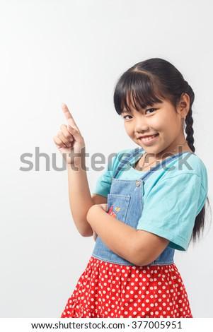 Asian girl index