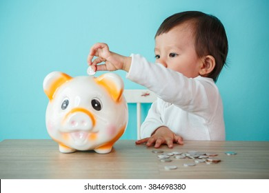 Kid Saving Images Stock Photos Vectors Shutterstock