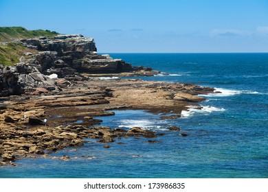 Little Bay, Sydney - Australia