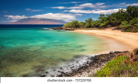 Little Beach, Maui, Hawaii