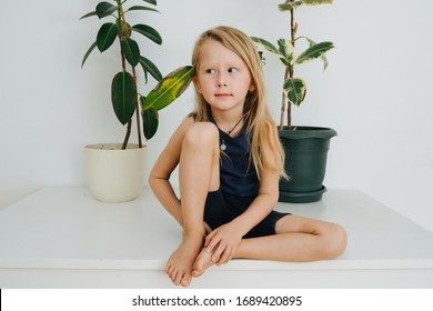 Little Boy Long Hair Hd Stock Images Shutterstock