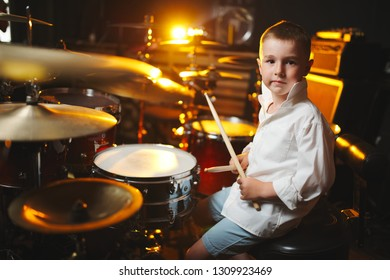 Learning Drums Images, Stock Photos & Vectors   Shutterstock