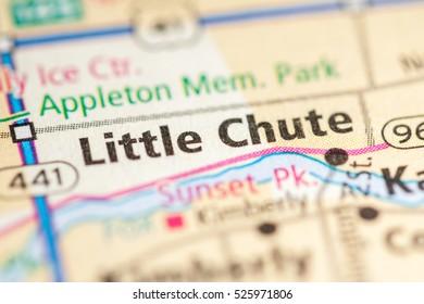Little Chute. Wisconsin. USA