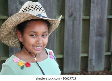 Little Country girl