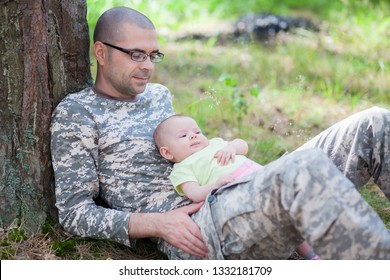 Cute army pictures